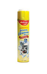 AF-1101A Multi-Functional Foam Cleaner