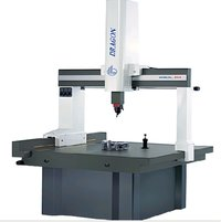 Dragon 654 Cmm Machine
