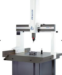 Dragon 875 Cmm Machine