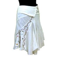 Designer Skirts