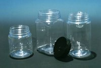 83 Mm Neck Pet Jars