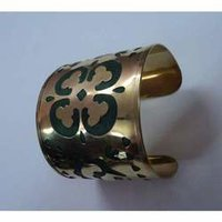 Antique Metal Bangle