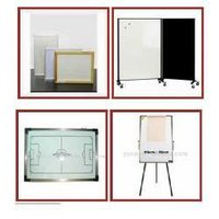Display & White Boards Magnetic & Non- Magnetic