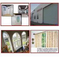 Insulated Windows and Glazings