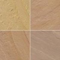 Autmn Brown Sandstone
