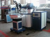 Mould/ Mold /Die Laser Welding Machine