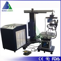 Large Mould/Mold/ Die Laser Welding Machine