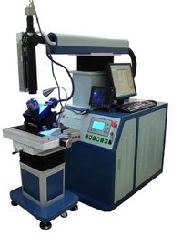 Multi-Functional Laser Welding Machine