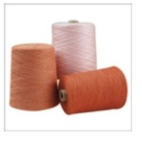 Wool Viscose Yarns