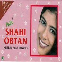 Herbal Face Powder