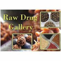 Raw Drugs