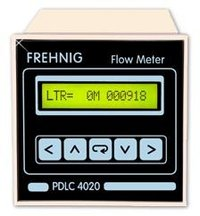 Paddle Wheel Flow Meter