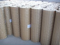Steel Welded Wire Mesh