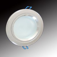 6W LED Downlights