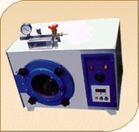 Laboratory Vacuum Oven