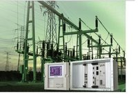Heavy Duty Substations