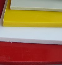 HDPE Plate Plank Slab Sheet Pad Panel Board Blocks