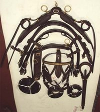 Horse Harness Sets