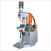 Universal Hydraulic Riveting Machine