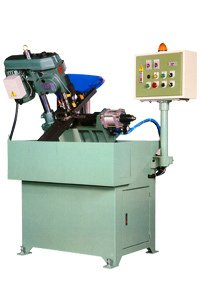 Auto Slanting Type A Fully Auto Feeding Continuous Gear-Pitch Tapping Machine