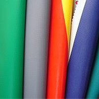Polyurethane And PVC Coated Fabrics