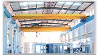 Ld Model Single Girder Overhead Cranes