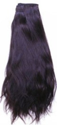 Natural Indian Human Hair Straight