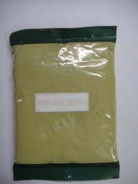 Neutral Henna (Cassia Obovata) Powder