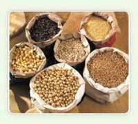 Organic Cereals & Flour