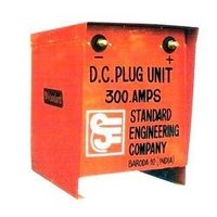 D. C. Converter (Convert AC To DC)