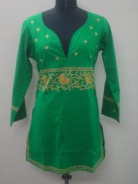 Cotton Kurties / Tunics