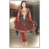 Anarkali Salwar Kameez