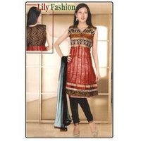 Churidar Salwar Kameez