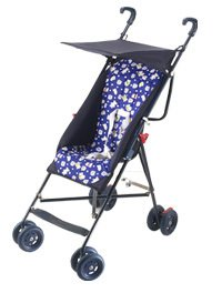 Supreme Buggy Baby Stroller