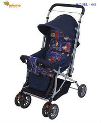 Dyna Pram Baby Stroller