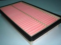 Auto Air Filter For Mazda