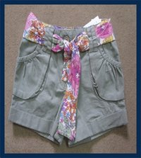 Kids Shorts