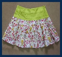 Girls Small Skirt