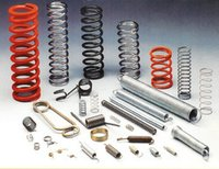 Coil Springs