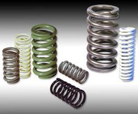 Heavy Duty Pressure Plate Springs