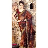 Satin Sarees