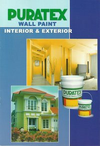Puratex Wall Paint