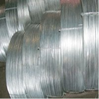 Galvanized Wires (Gi Wire)