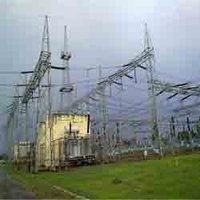 400 Kv Outdoor Switchyard Substations