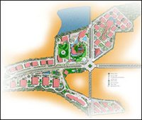 Master Planning And Urban Design Services