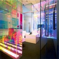 Colour Designer Glass