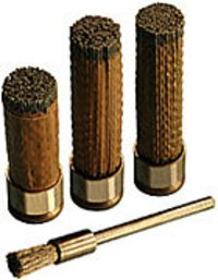 Ferrule End Brush