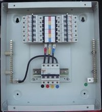 Industrial MCB Distribution Board