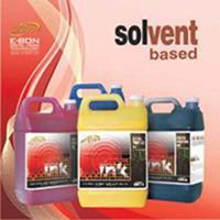 Eco Solvent Based Inks For Printers