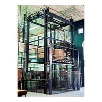 Automatic Goods Lift / Elevators